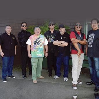 Zebop- Santana Tribute Band